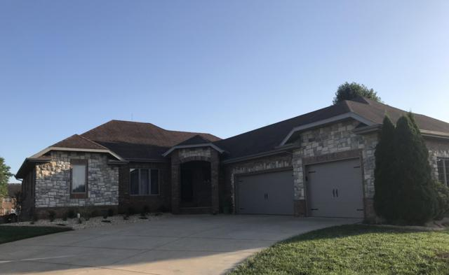 1701 Zachary Court, Nixa, MO 65714 (MLS #60142728) :: Sue Carter Real Estate Group