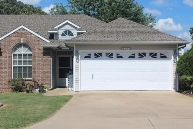 295 Buckingham Drive, Branson, MO 65616 (MLS #60142732) :: Sue Carter Real Estate Group