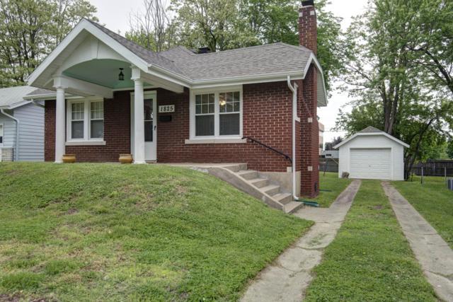 1825 E Monroe Street, Springfield, MO 65802 (MLS #60142736) :: Massengale Group
