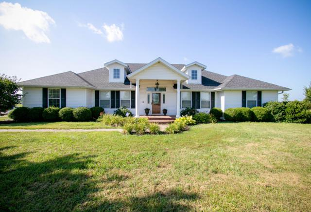 2988 State Highway U, Rogersville, MO 65742 (MLS #60142737) :: Massengale Group