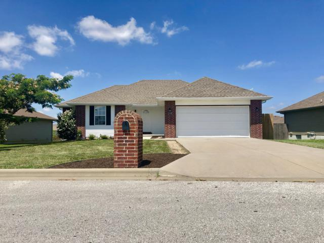 115 Ashton Avenue, Clever, MO 65631 (MLS #60142753) :: Massengale Group
