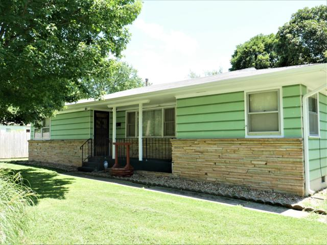 26 W Pearl Street, Aurora, MO 65605 (MLS #60142754) :: Team Real Estate - Springfield