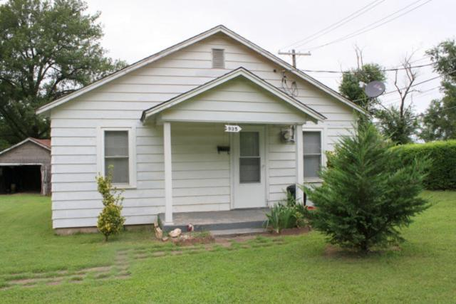 935 Lincoln Avenue, West Plains, MO 65775 (MLS #60142756) :: Sue Carter Real Estate Group