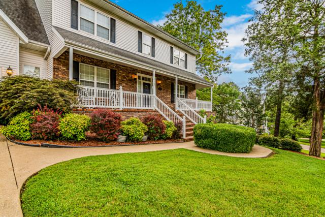 117 Country Bluff Drive, Branson, MO 65616 (MLS #60142776) :: The Real Estate Riders