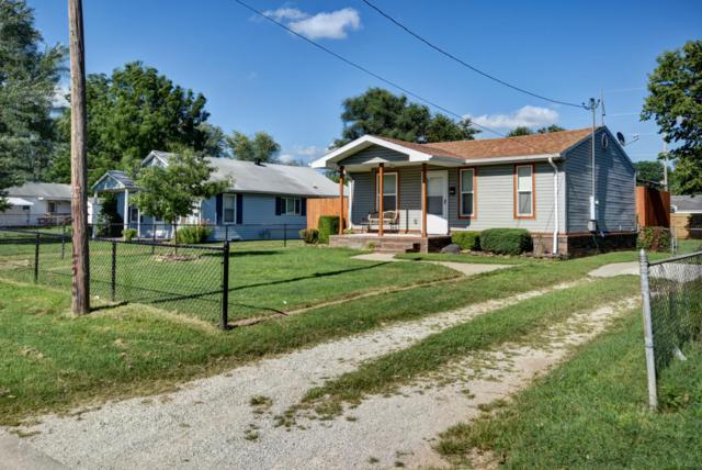 1036 N Brown Avenue, Springfield, MO 65802 (MLS #60142785) :: Massengale Group