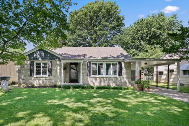 1707 S Fairway Avenue, Springfield, MO 65804 (MLS #60142789) :: Massengale Group