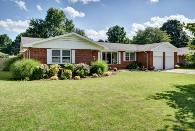 706 W Maplewood Street, Springfield, MO 65807 (MLS #60142791) :: Massengale Group