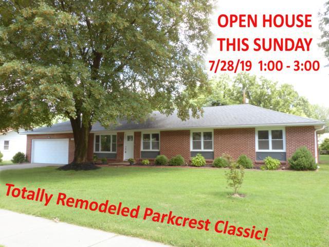 723 W Katella Street, Springfield, MO 65807 (MLS #60142795) :: Sue Carter Real Estate Group
