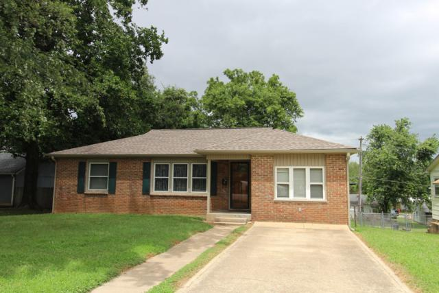 1055 W Third Street, West Plains, MO 65775 (MLS #60142799) :: Sue Carter Real Estate Group