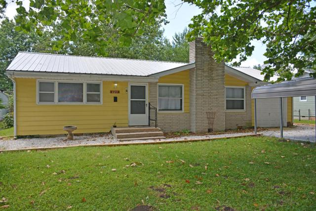 623 N Elmwood Avenue, Springfield, MO 65802 (MLS #60142806) :: Massengale Group