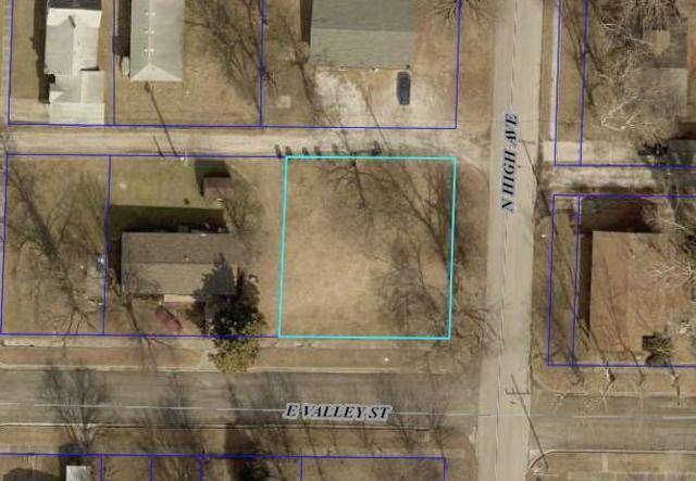 Xxx E Valley Street, Joplin, MO 64801 (MLS #60142810) :: Massengale Group