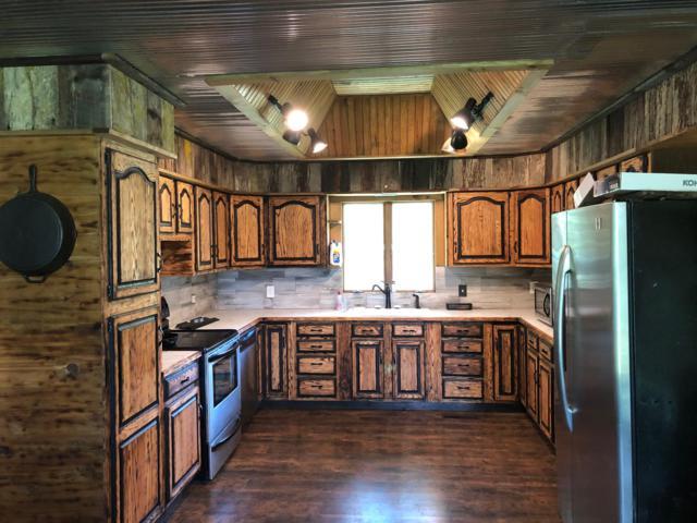 66 Frazier Lane, Theodosia, MO 65761 (MLS #60142815) :: Team Real Estate - Springfield