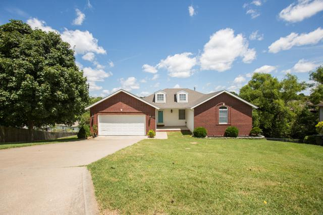 1461 W High Point Circle, Springfield, MO 65810 (MLS #60142822) :: Team Real Estate - Springfield
