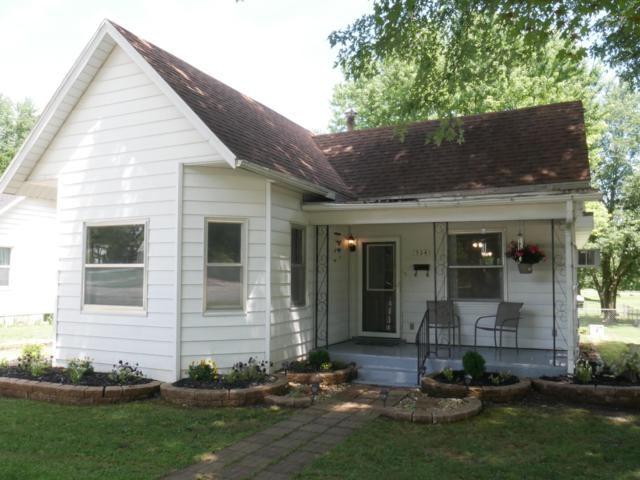 504 N Elm Street, Pierce City, MO 65723 (MLS #60142823) :: Sue Carter Real Estate Group