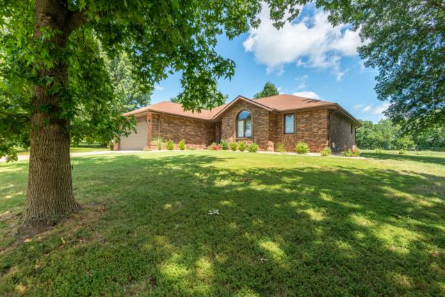 2100 S 13th Avenue, Ozark, MO 65721 (MLS #60142825) :: Sue Carter Real Estate Group