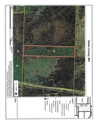 Tbd Springfield Road, Buffalo, MO 65622 (MLS #60142826) :: Team Real Estate - Springfield