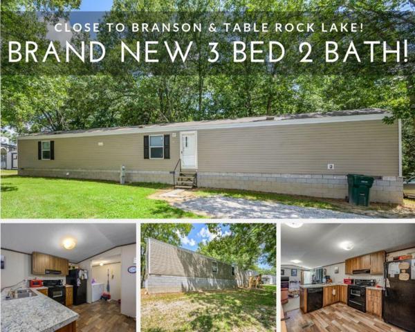 30 Cypress Lane, Branson West, MO 65737 (MLS #60142827) :: Sue Carter Real Estate Group