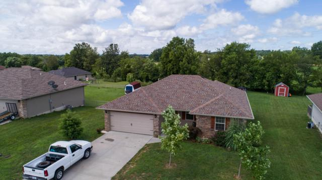 203 Dixie Avenue, Clever, MO 65631 (MLS #60142840) :: Sue Carter Real Estate Group