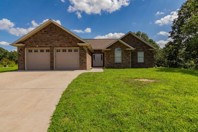 1595 Morningside Falls Boulevard, Blue Eye, MO 65611 (MLS #60142842) :: Team Real Estate - Springfield