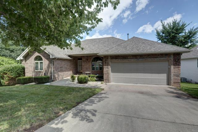 4806 S Wellington Drive, Springfield, MO 65810 (MLS #60142843) :: Sue Carter Real Estate Group
