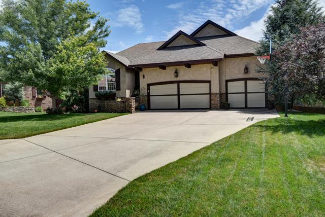 638 N Alexandria Street, Nixa, MO 65714 (MLS #60142854) :: Sue Carter Real Estate Group