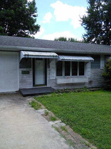732 E Mcclernon Street, Springfield, MO 65803 (MLS #60142863) :: Sue Carter Real Estate Group