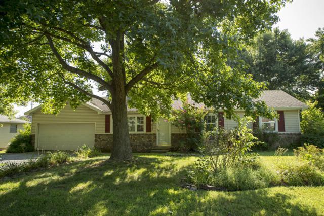 5336 S Allen Avenue, Battlefield, MO 65619 (MLS #60142889) :: Sue Carter Real Estate Group