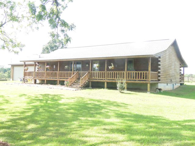 323 County Road 6720, Pottersville, MO 65790 (MLS #60142905) :: Weichert, REALTORS - Good Life