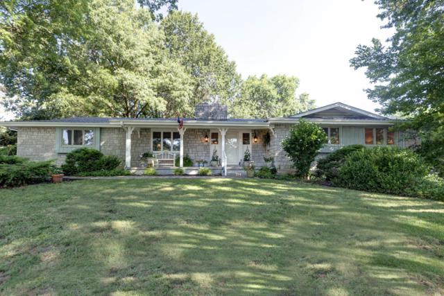1943 E Meadow Drive, Springfield, MO 65804 (MLS #60142925) :: Massengale Group