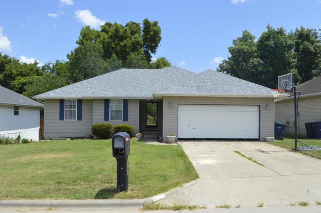 5366 S Sycamore Avenue, Springfield, MO 65810 (MLS #60142935) :: Team Real Estate - Springfield