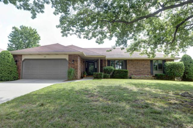 2320 S Manley Court, Springfield, MO 65807 (MLS #60142937) :: Team Real Estate - Springfield