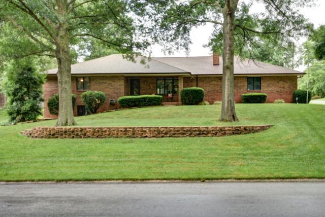 2505 S Catalina Avenue, Springfield, MO 65804 (MLS #60142938) :: Team Real Estate - Springfield