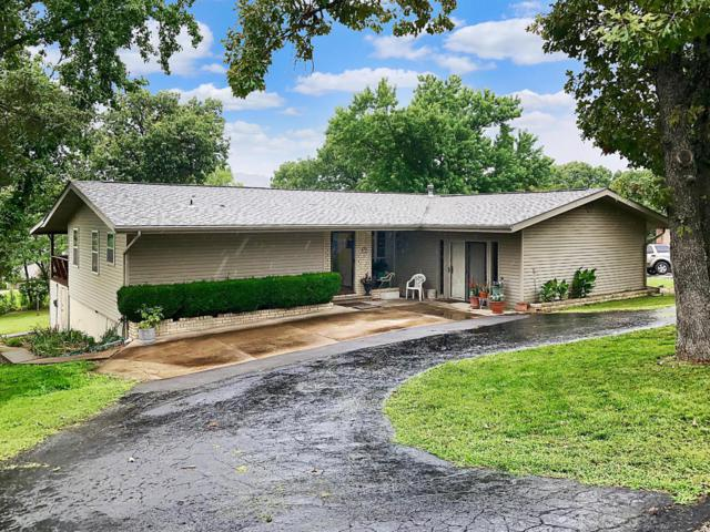 5 Woodland Avenue, Kimberling City, MO 65686 (MLS #60142946) :: Sue Carter Real Estate Group