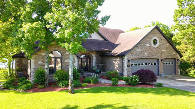 135 Long Bay Circle, Hollister, MO 65672 (MLS #60142949) :: The Real Estate Riders
