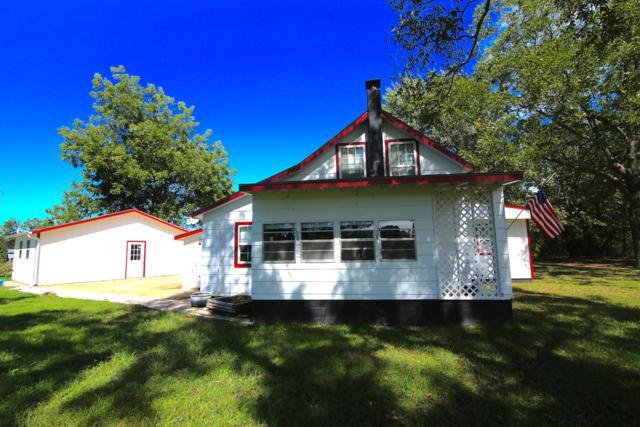 Hc 7 Box 347, Doniphan, MO 63935 (MLS #60142969) :: Sue Carter Real Estate Group