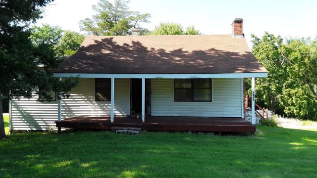 7510 E 67th Street, Kansas City, MO 64133 (MLS #60143026) :: The Real Estate Riders