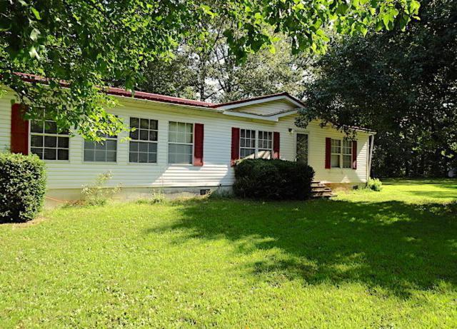 945 Co Rd 320, Tecumseh, MO 65760 (MLS #60143033) :: Sue Carter Real Estate Group