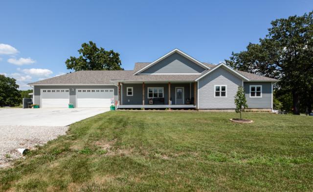 15001 E 2022 Road, Stockton, MO 65785 (MLS #60143093) :: Team Real Estate - Springfield