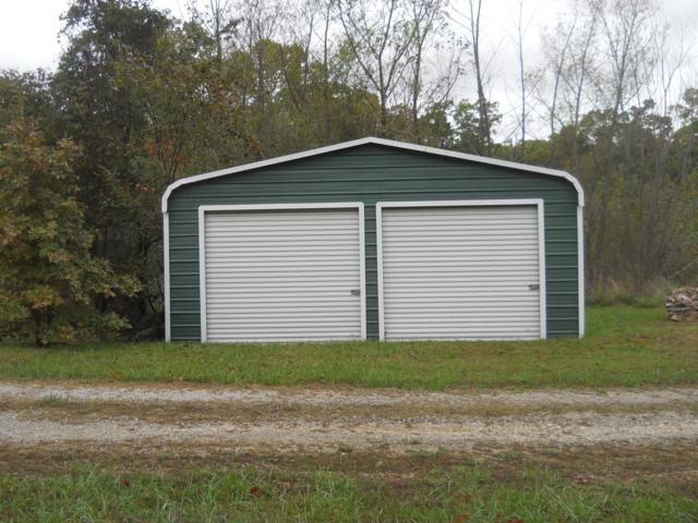 10075 Ne  1399  Pvt  Road, Osceola, MO 64776 (MLS #60143112) :: Sue Carter Real Estate Group