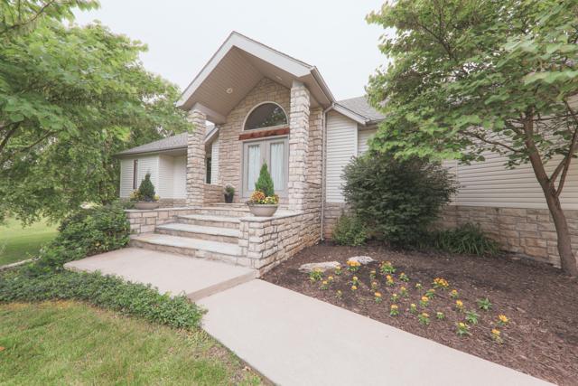 2070 Steeple Chase Court, Nixa, MO 65714 (MLS #60143117) :: Team Real Estate - Springfield