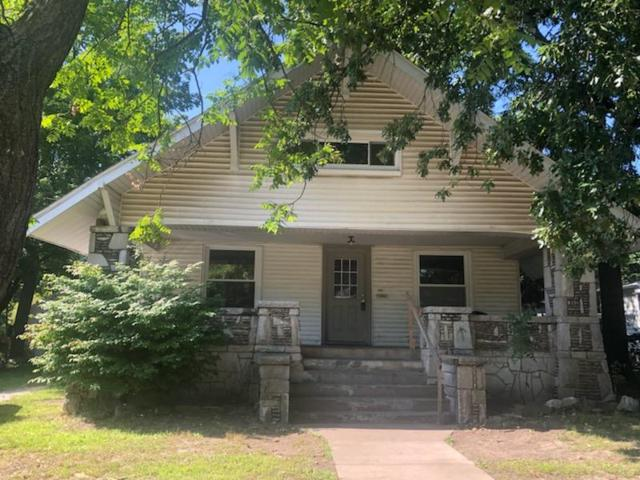 628 W Locust Street, Springfield, MO 65803 (MLS #60143126) :: The Real Estate Riders