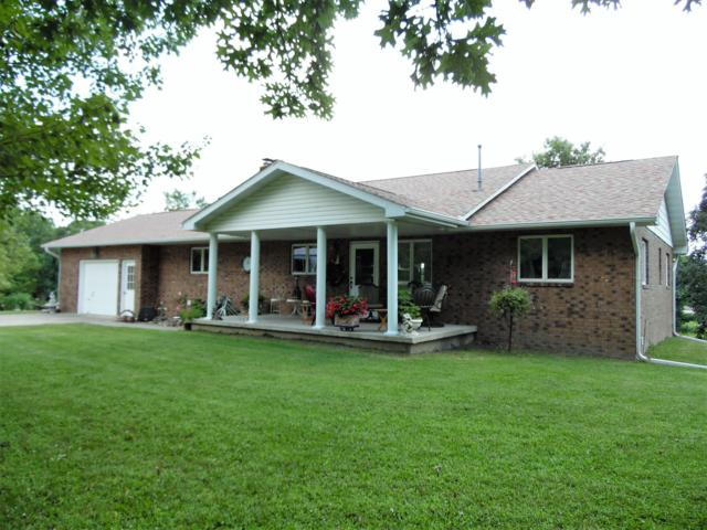 131 E Norwood Street, Norwood, MO 65717 (MLS #60143136) :: Sue Carter Real Estate Group