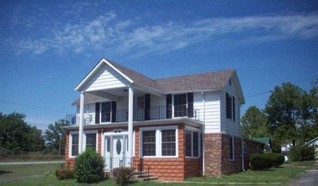 287 Davis Street, Stotts City, MO 65756 (MLS #60143161) :: Sue Carter Real Estate Group