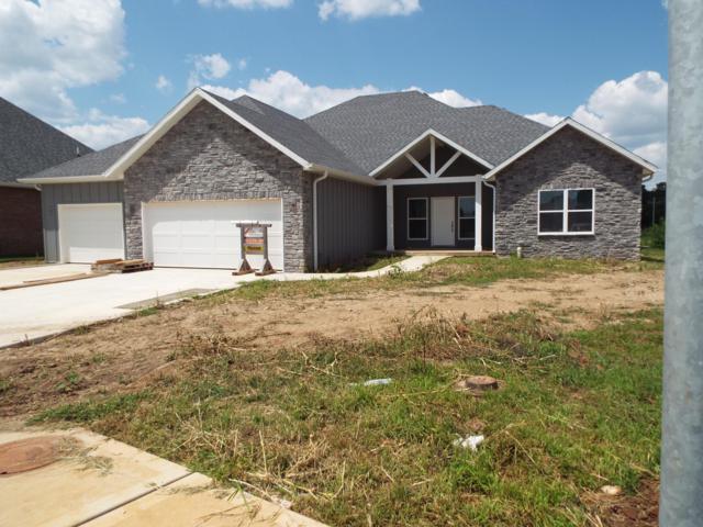 729 N Foxhill Circle, Nixa, MO 65714 (MLS #60143167) :: Weichert, REALTORS - Good Life