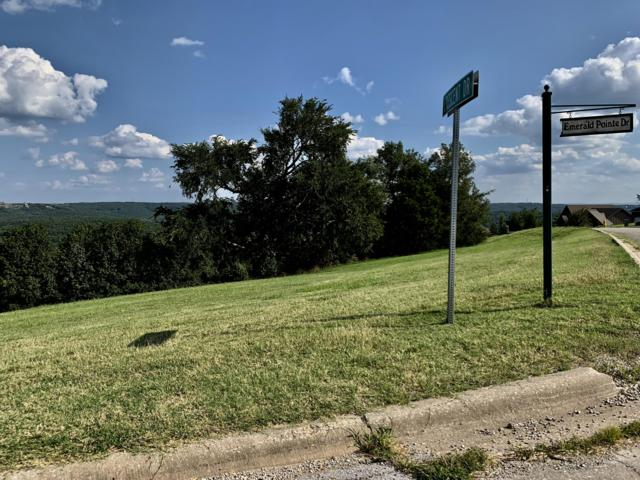 Lot 243 Emerald Pointe Drive, Hollister, MO 65672 (MLS #60143170) :: The Real Estate Riders