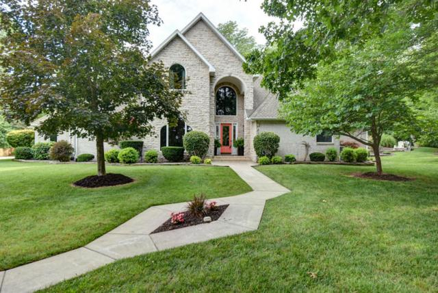 9335 N Spring Valley Drive, Pleasant Hope, MO 65725 (MLS #60143175) :: Team Real Estate - Springfield