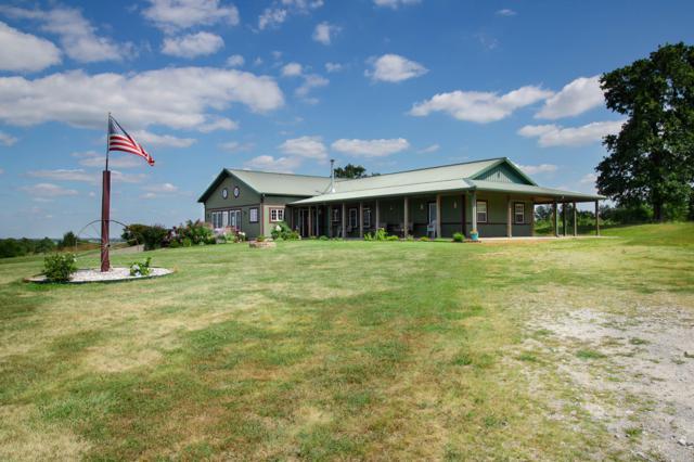 23301 Farm Road 2040, Crane, MO 65633 (MLS #60143182) :: Team Real Estate - Springfield