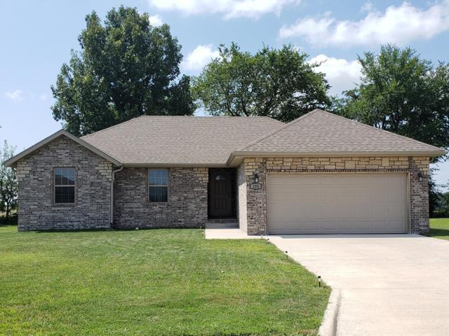 208 Payton Street, Monett, MO 65708 (MLS #60143185) :: Sue Carter Real Estate Group