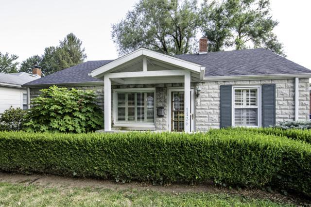 1136 E Portland Street, Springfield, MO 65807 (MLS #60143328) :: Sue Carter Real Estate Group