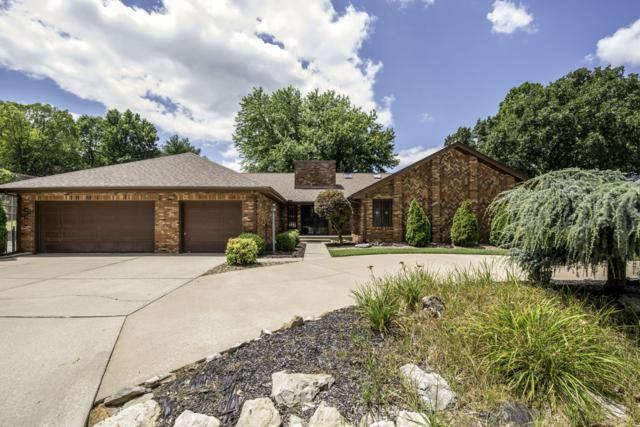 8420 Interlochen Drive, Nixa, MO 65714 (MLS #60143341) :: Weichert, REALTORS - Good Life